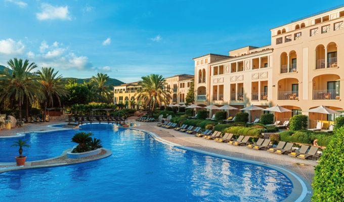 Steigenberger Golf & Spa Resort Mallorca