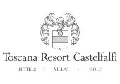 toscana resort castelfalfi logo