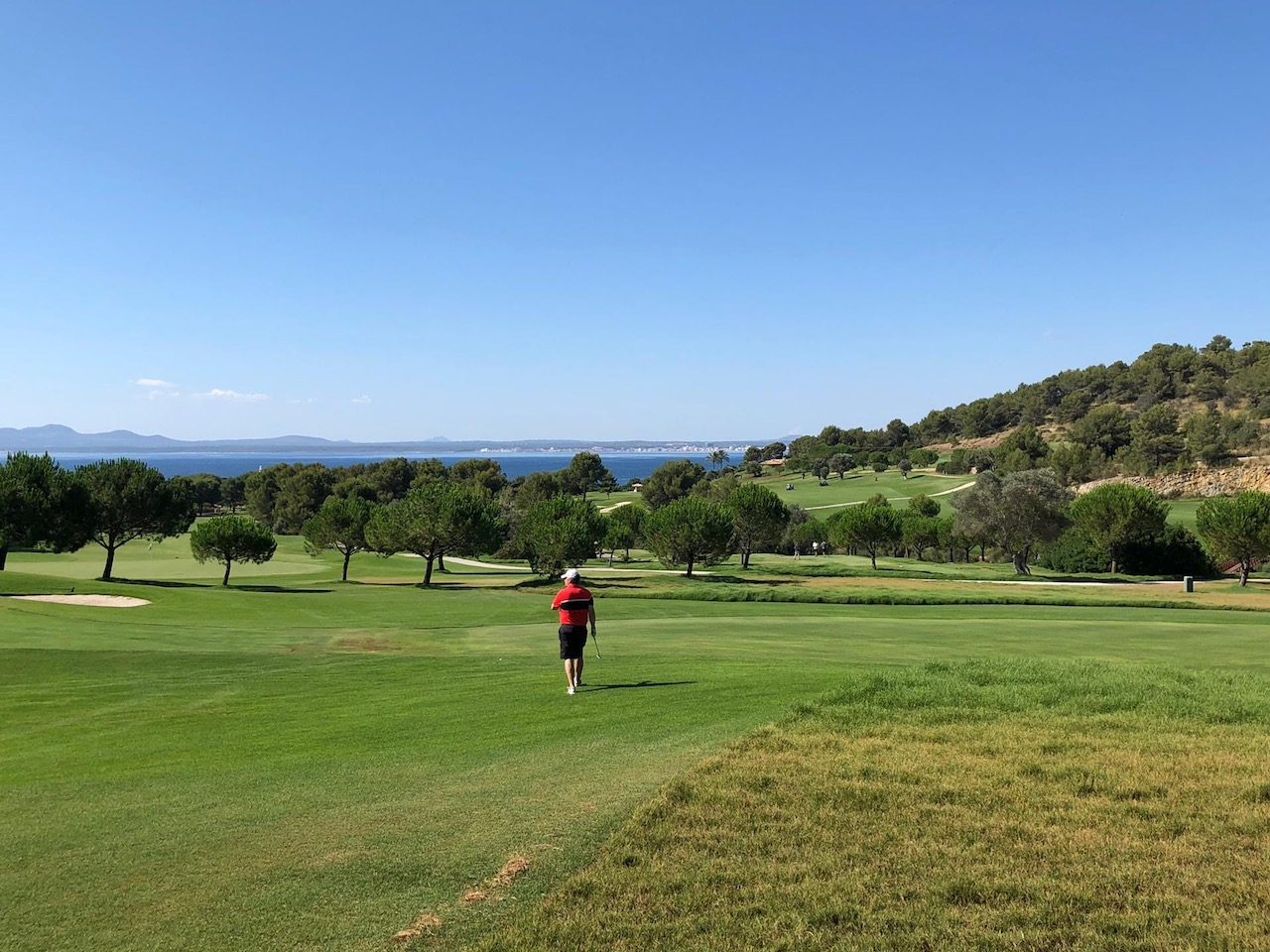Club de Golf Alcanada Mallorca