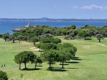 Club de Golf Alcanada Mallorca