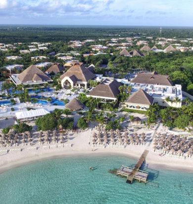 Golfreisen: Bahia Principe Luxury Akumal Mexiko