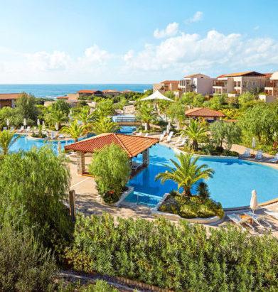 Golfreisen: The Westin Resort Costa Navarino