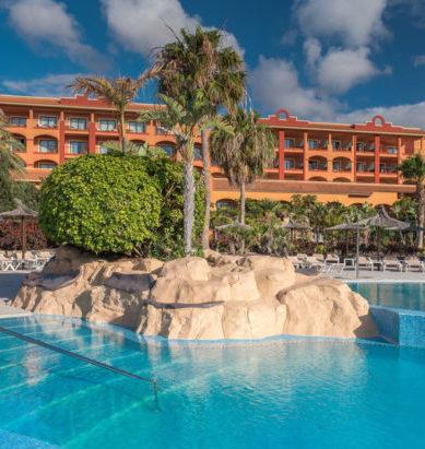 Golfreisen: Hotel Sheraton Fuerteventura Beach Golf & Spa Resort Kanarische Inseln Spanien