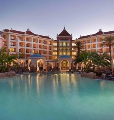 Golfreisen: Hotel Vilamoura