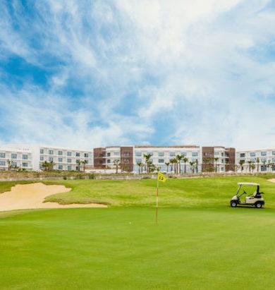 Golfreisen: Hyatt Place Taghazout Bay Marokko