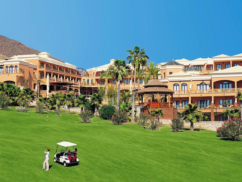 Golfreisen: Hotel Las Madrigueras Kanarische Inseln Spanien