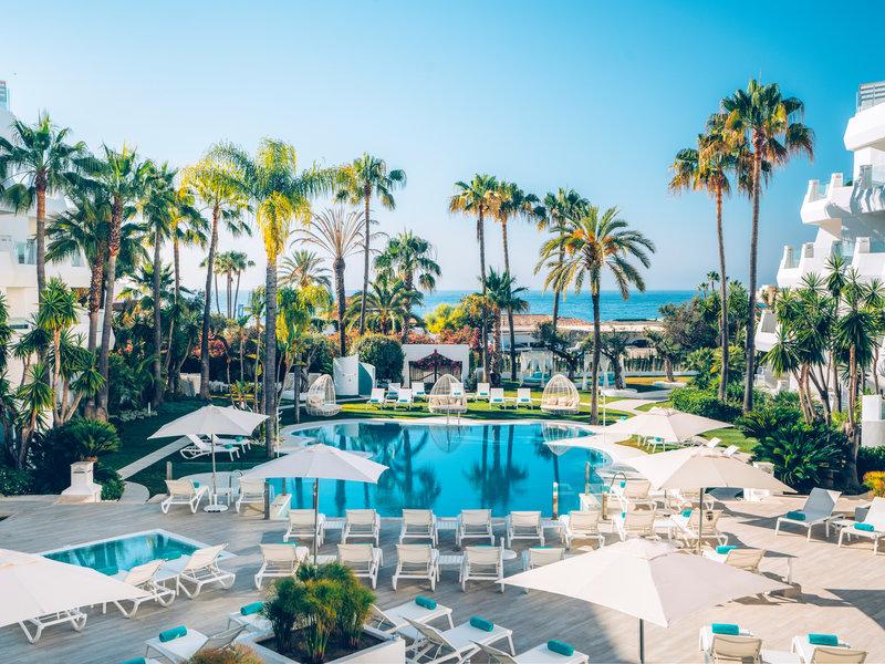 Golfreisen: Hotel Iberostar Selection Marbella Coral Beach Spanien
