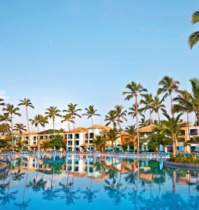 Golfreisen: Hotel Ocean Blue & Sands Dominikanische Republik