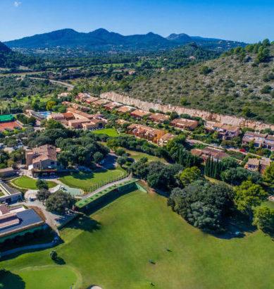 Golfreisen: Pula Golf Mallorca