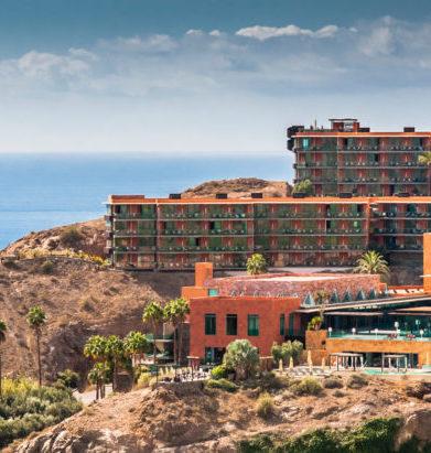 Golfreisen: Hotel Salobre Resort & Serenity Gran Canaria Kanarische Inseln Spanien