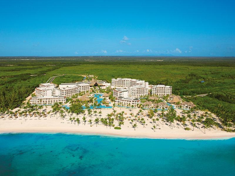 Golfreisen: Hotel Secrets Cap Cana Resorts & Spa Dominikanische Republik