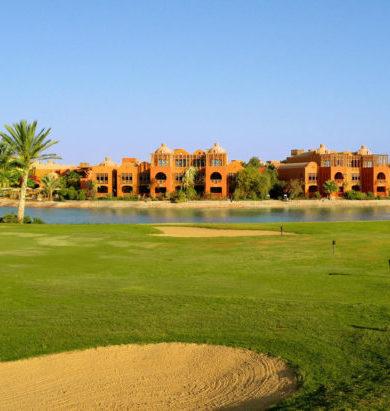 Golfreisen: Steigenberger Golf Resort Hurghada Ägypten