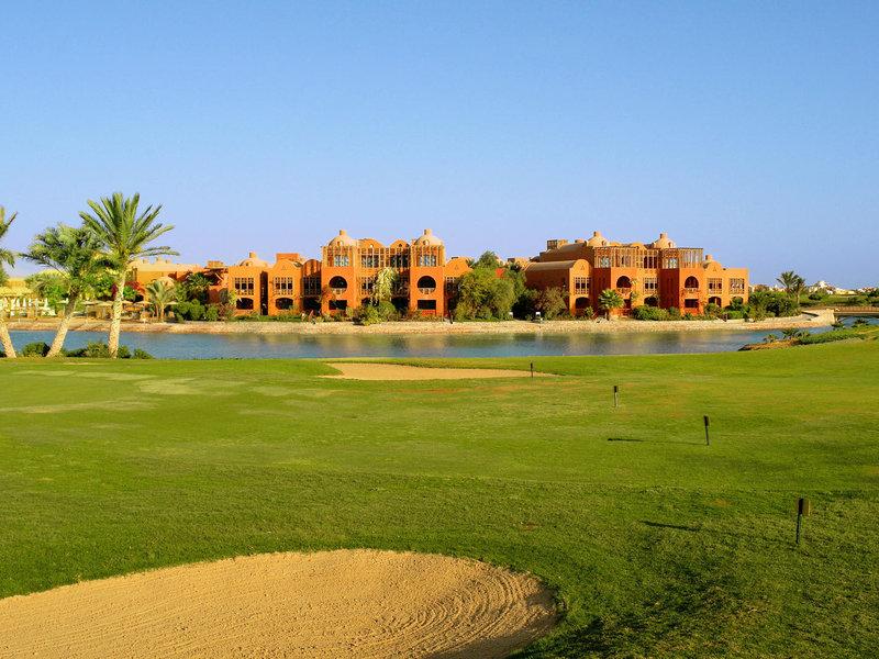 Steigenberger Golf Resort Hurghada Ägypten