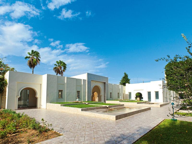 Seabel Alhambra Beach Golf & Spa Port el Kantanou Tunesien