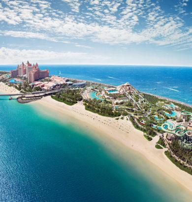 Golfreisen: Atlantis The Palm Dubai Emirate
