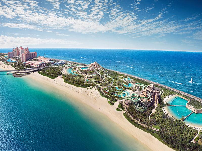 Atlantis The Palm Dubai Emirate