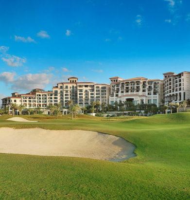 Golfreisen: The St. Regis Saadiyat Island Abu Dhabi Emirate