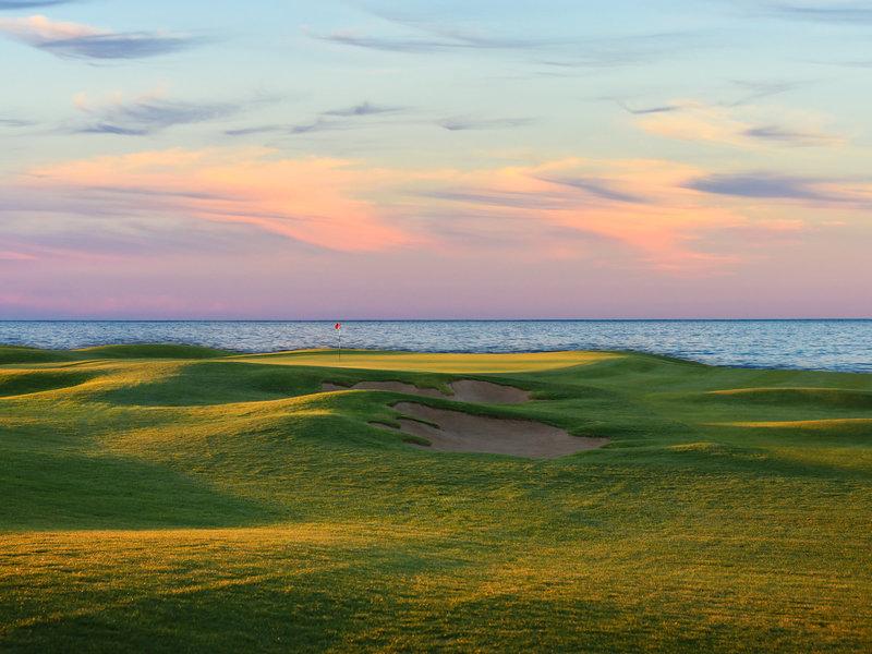 Titanic Deluxe Golf Resort Belek Südtürkei