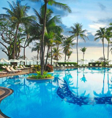 Golfreisen: Shangri-La's Le Touessrok Resort & Spa Mauritius