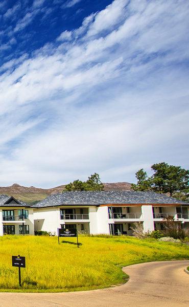 Pear Valley Hotel Südafrika
