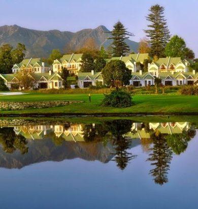 Golfreisen: The Fancourt Hotel George