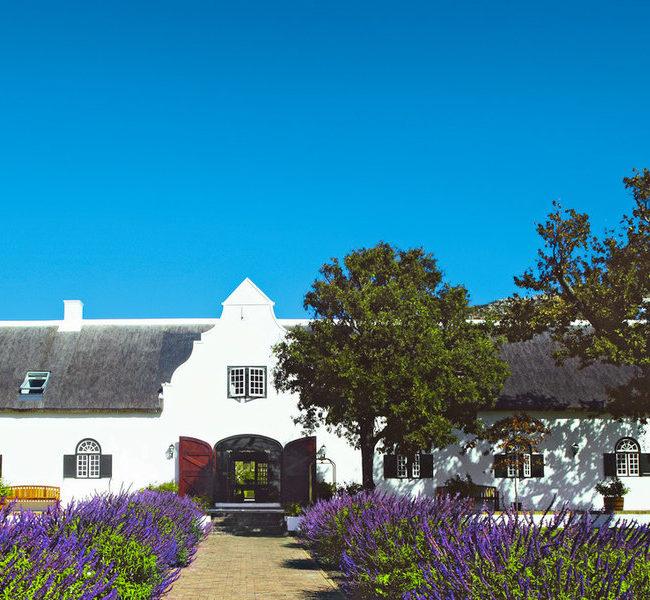 Steenberg Hotel Constania Kapstadt Südafrika