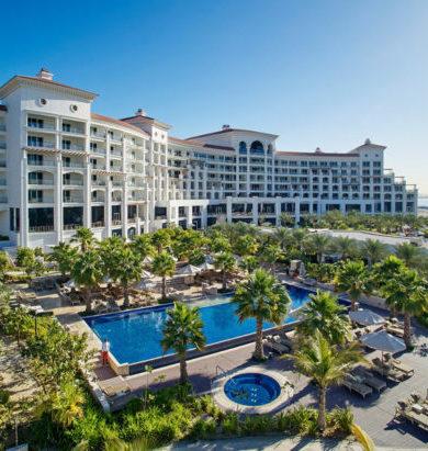 Golfreisen: Waldorf Astoria Dubai The Palm Jumeirah Emirate