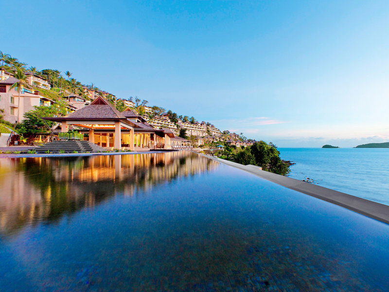 The Westin Siray Bay Resort & Spa Phuket Thailand