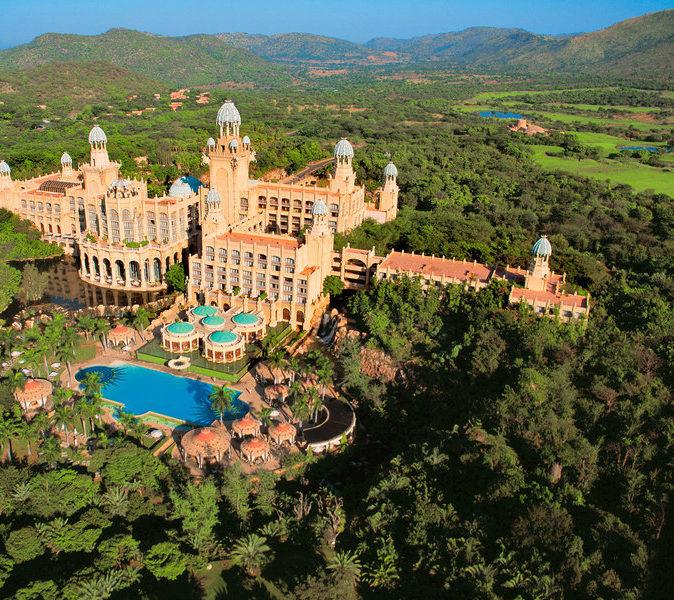 The Palace Sun City Südafrika
