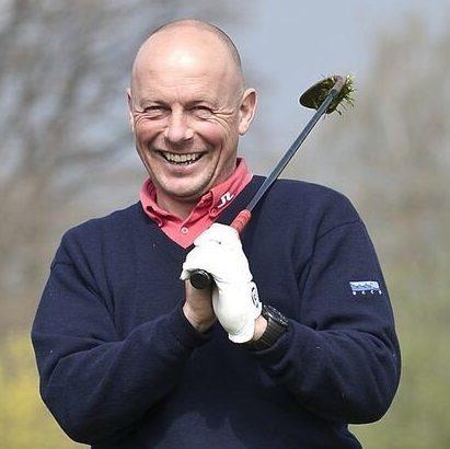 Marcus Knight, einer unserer PGA Golf Pros für Golf Reisen