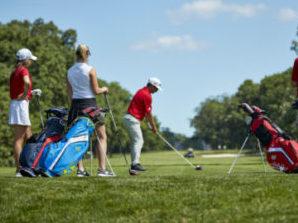 Golfreisen: Gruppenreisen mit Pro