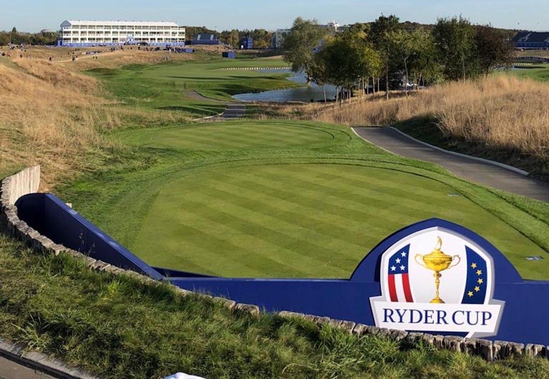 Golfreisen: Ryder Cup Turnier Golf Reisen mit INFINITI GOLF, Reisen & Events