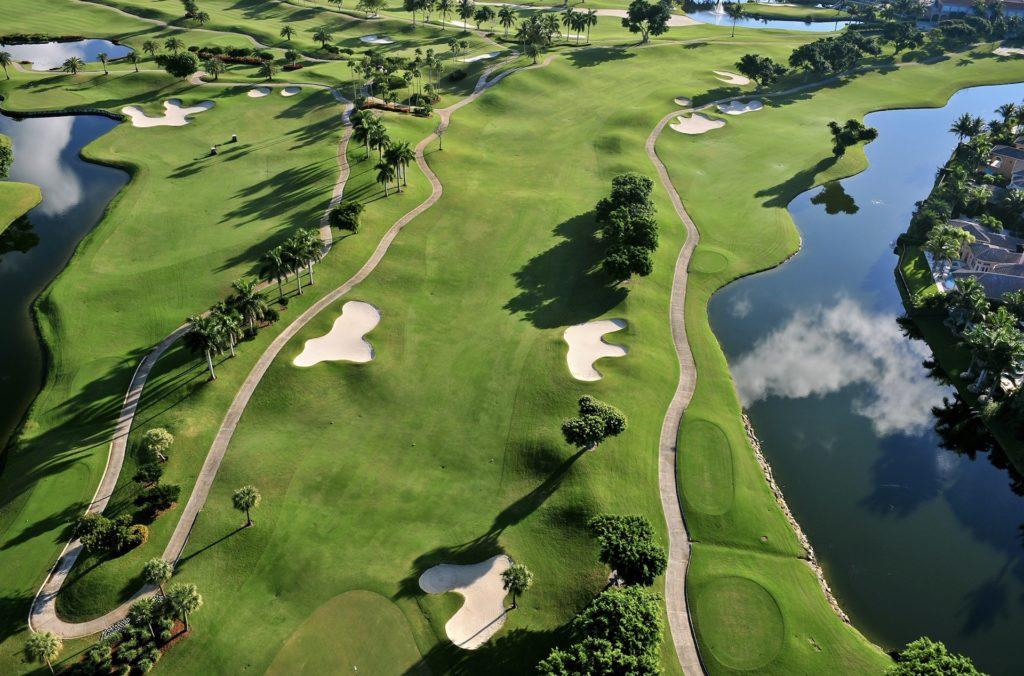 Golfreisen: Fairway