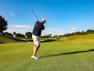 Golfreisen: Schlag vom Fairway