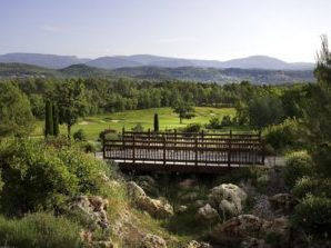 Golfreisen mit INFINITI GOLF: Hotel Terre Blanche