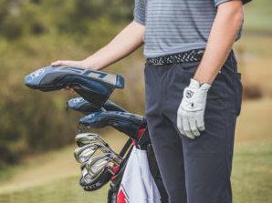 Golfreisen Golfgepäck