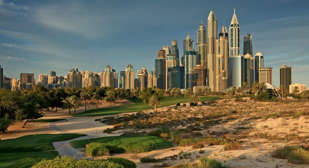 Golfreisen Finalturnier Race to Dubai