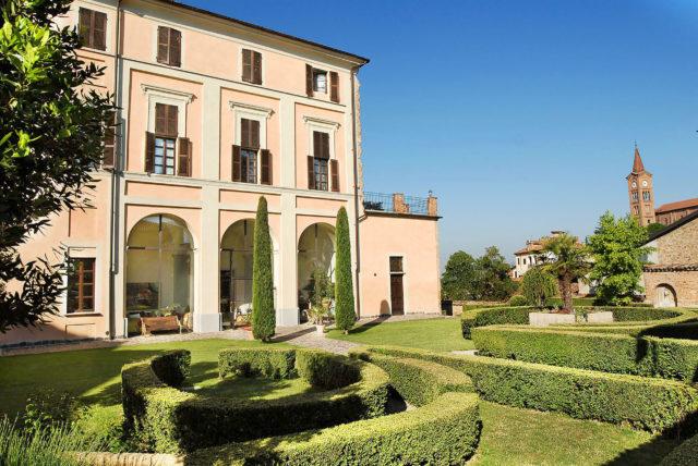 Golfreisen mit INFINITI GOLF: Hotel Sunstar Piemont, Asti, Italien