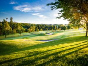 Golfreisen mit INFINITI GOLF - Golfhotel Bodensee