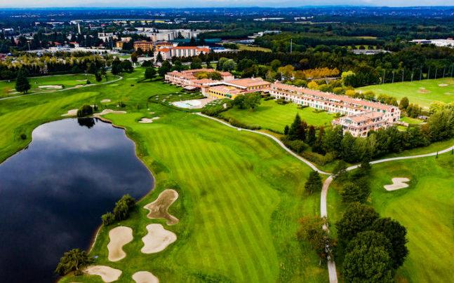 Golfreisen mit INFINITI GOLF: Le Robinie Golf Resort