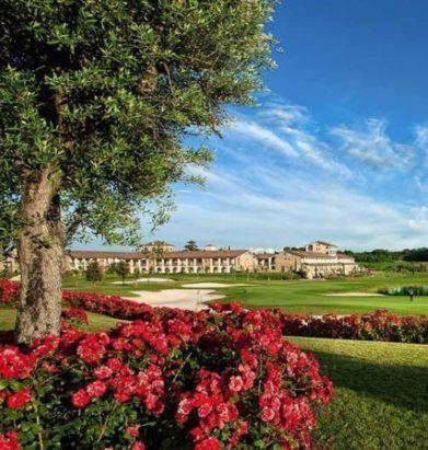 Golfreisen Hotel Chervo Italien INFINITI GOLF