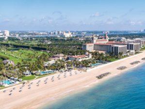 Golfreisen mit INFINITI GOLF - The Breakers Palm Beach
