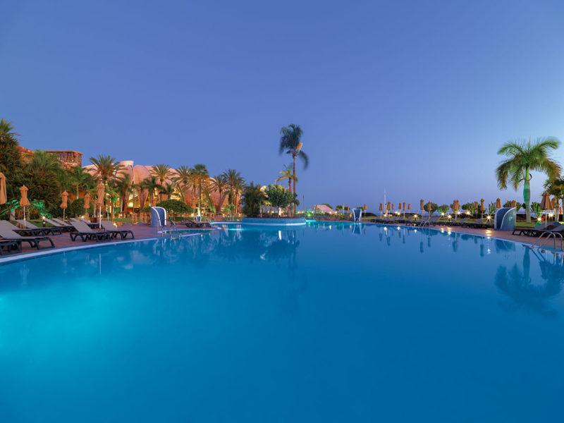 Golfreisen mit INFINITI GOLF - Hotel H10 Meloneras, Gran Canaria