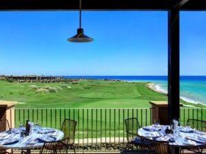 Golfreisen mit INFINITI GOLF Hotel Verdura Sizilien Italien