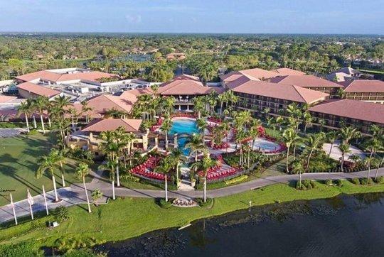 Golfreisen mit INFINITI GOLF - PGA National Resort Palm Beach