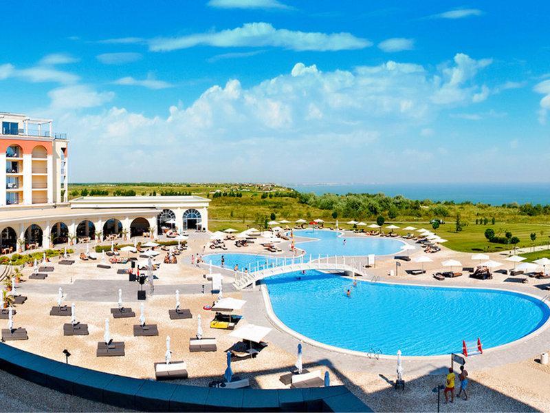 Golfreisen INFINITI GOLF - Lighthouse Golf & Spa Resort Bulgarien