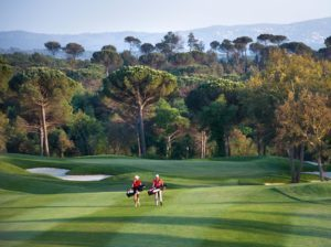 Golfreisen mit INFINITI GOLF, PGA Catalunya Resort