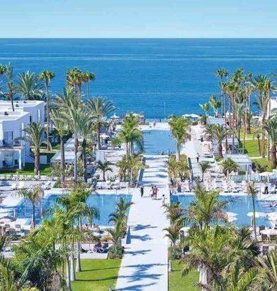 Golfreisen mit INFINITI GOLF - Hotel Riu Palace Meloneras, Gran Canaria