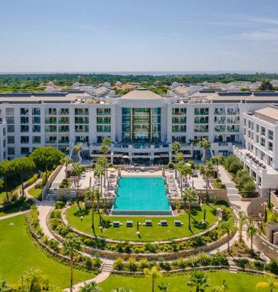 Golfreisen mit INFINITI GOLF - Conrad Hotel Algarve