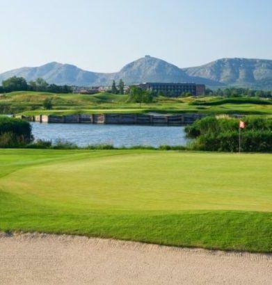 Golfreisen mit INFINITI GOLF - Golfhotel Empordà